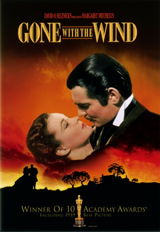 Image result for gone with the wind dvd cover