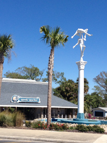 Welcome to Weeki Wachee!