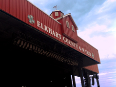 Elkhart County Fair ... nothing like it anywhere.