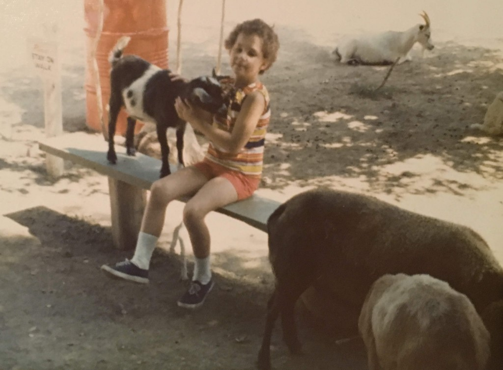 Animal lover.