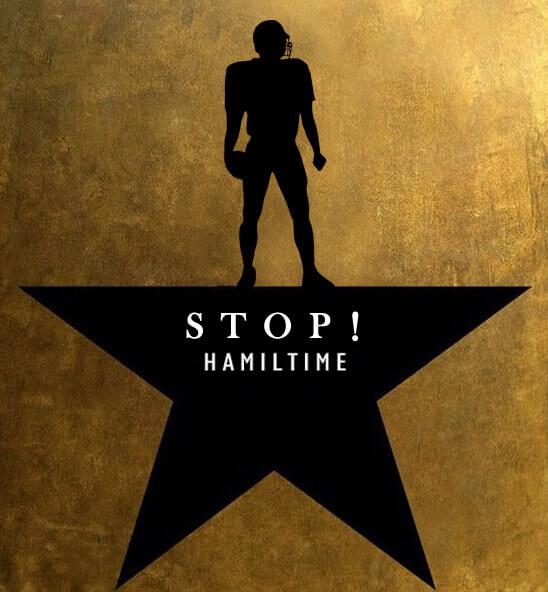 Stop! Hamiltime
